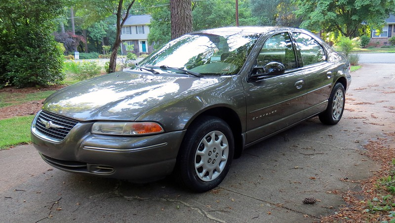 """I've had this car since 2003, and still refer to it as my best """"sensible"""" car purchase."""