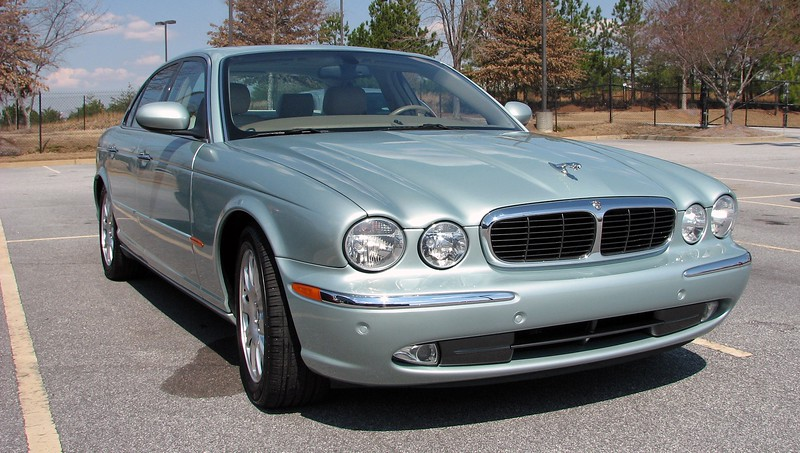 The XJ8 was totally redesigned for the 2004 model year.  Engineering left nothing untouched.  The familiar looking body is totally new and features all-aluminum construction that makes it 40 percent stronger, yet 60 percent lighter than the steel structure it replaced.