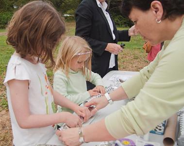 Family Day, Sept. 22, 2012 (photo by Henry Amistadi)