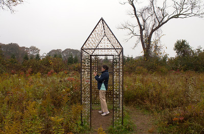 (photo by Meg Giddings) - October 2012