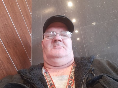Robin P has been watching BigRigTravels for 3 years now and is from Winnipeg, Maintoba, Canada