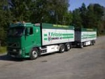 Tony from Norway sent these pics of his truck
