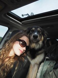 2014 05 01 Road to Ashland & Shasta 23