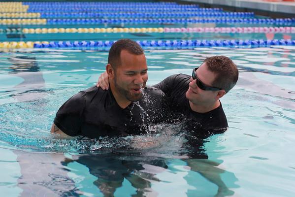 Baptism Fall 2015