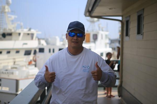 Youth Deep Sea Fishing 2017 Small