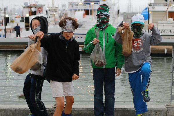 Youth Fishing May 2016 Small