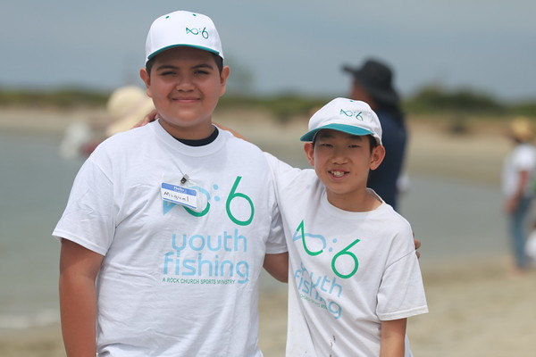Youth Fishing Ministry 8-5-17 Small