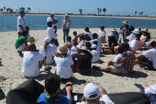 Youth Fishing Summer end 10-1-16