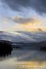 Dusk at Lost Creek Lake