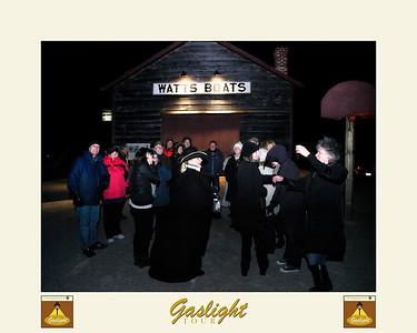 Gaslight Tour 2010 8