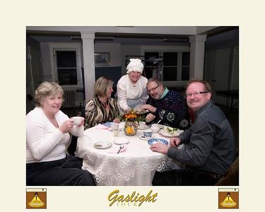 Gaslight Tour 2010 17