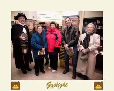 Gaslight Tour 2010 6