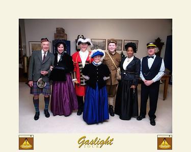 Gaslight Tour 2010 9