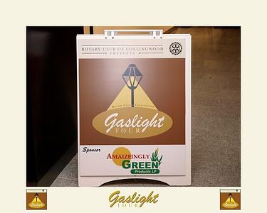 Gaslight Tour 2010 2