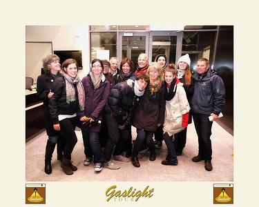 Gaslight Tour 2010 5