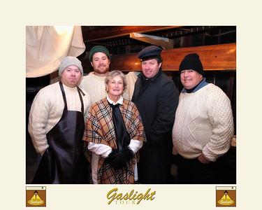 Gaslight Tour 2010 7