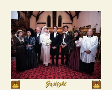 Gaslight Tour 2010 13