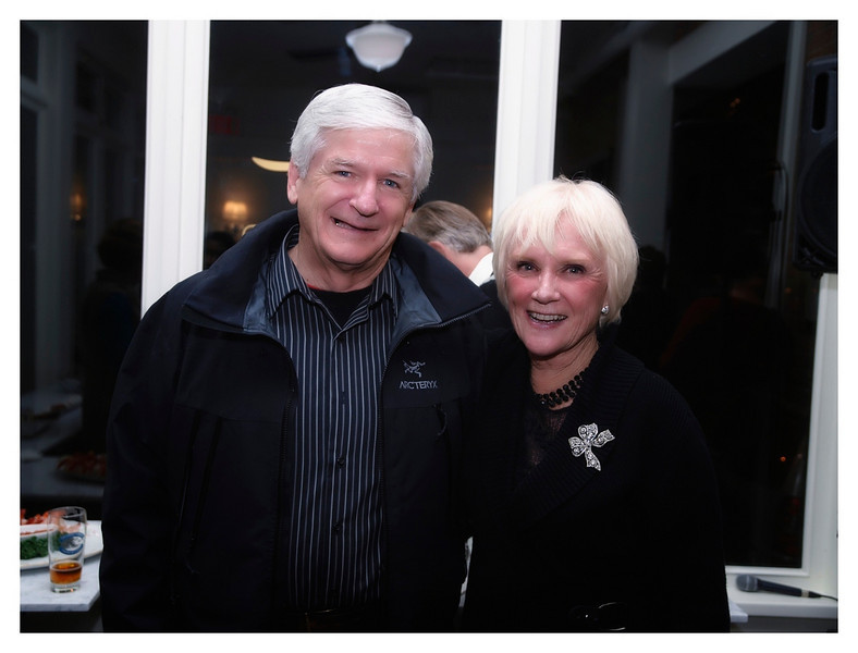 The Rotary Club of Collingwood Gaslight Tour Cast Party 028