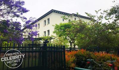 "Santa Barbara Cottage HospitalWhere Lilibet ""Lili"" Diana Mountbatten-Windsor Was Born, CA"
