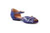 """Corso Como """"Talia"""" sandal in Royal"""