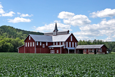 Columbia County Pennsylvania Barn