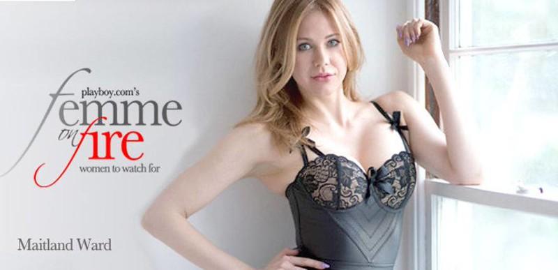 Playboy Magazine - online