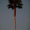 Sunset at Seacliff State Beach