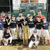 Beverly Red Sox win City Championship<br /> <br /> Photographer's Name: Karolyn Golin<br /> Photographer's City and State: Beverly, MA