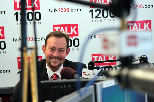 Rick Katz.<br /> Photo by Alan Burke/Salem News, Wednesday, May 23, 2012.