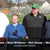 Marblehead at Swampscott: Thanksgiving Day football