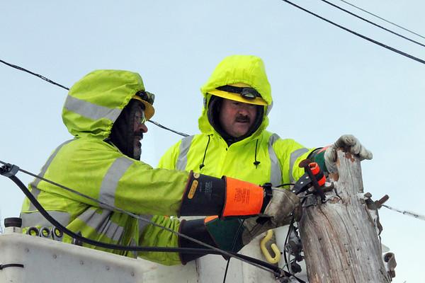 Photo by Alan Burke/Salem,  News, Monday,  December 27, 2010.