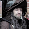 Faces of Halloween, Salem 2010. Salem News video by Mark Lorenz.