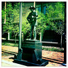 Hank Williams<br /> Photographer's Name: Karl Sherman<br /> Photographer's City and State: Montgomery, AL