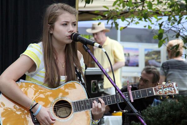 Marblehead: Hayley Reardon  photo by Alan Burke / Salem News