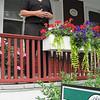 Photo by Will Broaddus/Salem News, Thurssday, July 14, 2011.