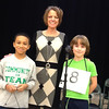 Caden Young, runner-up; Amy Mabbott, Principal; Jacek Strotz, champion<br /> <br /> Photographer's Name: Marilyn Parker<br /> Photographer's City and State: Alliance, OH