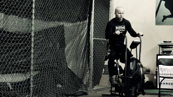 Local MMA fighter, Tyson Chartier works out with Scott Difrancesco of TD athletes Edge in Swampscott and Neil LeGallo of Team Sityodtong in Beverly. Video/editing by Mark Lorenz