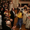 Members, sponsors, and friends celebrate the Bicentennial of The Salem Anthenaeum on Saturday evening at Hamilton Hall in Salem with dinner, refreshments and dancing in the spirit of the 19th century.