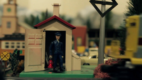 Wenham Museum's 21st Model Railroad Hobby Show Saturday,  January 8, 10 am - 4pm. Video by Mark Lorenz, The Salem News.