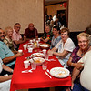 Salem: Friends and neighbors gather together for the Senior Recognition Dinner Dance at the Kings of Columbus Hall. photo by Mark Teiwes / Salem News