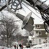 Photo by Alan Burke/Salem,  News, Monday,  December 27, 2010.