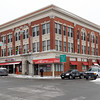 Ken Yuszkus/Staff photo: Peabody: The building at 9 Main Street in Peabody.