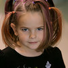 Beverly:<br /> Olivia Stanley, kindergartener at Centerville School has quite the hair for the Weird Hair Day at the school.<br /> Photo by Ken Yuszkus/The Salem News, Thursday, October 11, 2012.