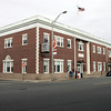 Beverly:<br /> People's United Bank in Beverly.<br /> Photo by Ken Yuszkus/The Salem News, Friday, November 2, 2012.