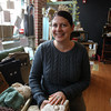 Kate Leavy is the owner of Roost on Front St. in Salem. David Le/Staff Photo