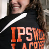 Ipswich:<br /> Natalie Soliozy is an Ipswich High School senior lacrosse player who just signed her national letter of intent to play lacrosse at Division 1 Johns Hopkins University.  <br /> Photo by Ken Yuszkus/The Salem News, Monday, November 19, 2012.
