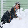 Emma Stanley, 10, of Danvers photo by Delia Stanley