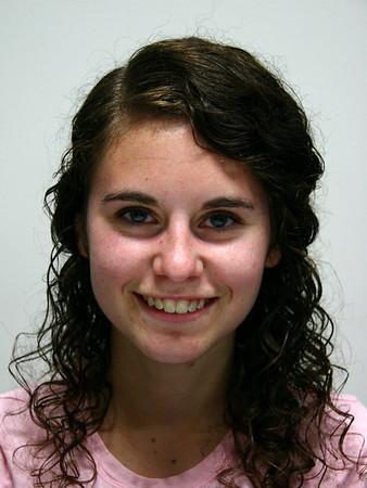 Sophie Blau, Beveryl High School, All-Star Tennis. Photo by Mary Catherine Adams/Salem News.