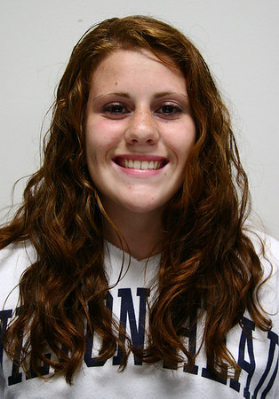 Jaimie Cappucci, Pingree School, All-Star Softball. Photo by Mary Catherine Adams/Salem News.
