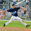 Peabody Babe Ruth 15s All Stars 2012<br /> #1 Michael Raymond winning pitcher <br /> in the chamionship game vs Plymouth